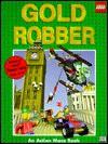 Gold Robber - Anna Nilsen