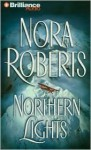 Northern Lights (Audio) - Gary Littman, Nora Roberts
