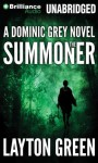 The Summoner - Layton Green