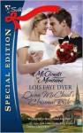 Quinn McCloud's Christmas Bride ( the McClouds of Montana #5) - Lois Faye Dyer