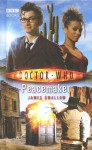 Doctor Who: Peacemaker - James Swallow