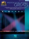 Andrew Lloyd Webber Greats: Piano Play-Along Volume 27 - Andrew Lloyd Webber
