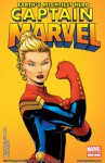 Captain Marvel #2 - Kelly Sue DeConnick, Dexter Soy, Joe Caramagna