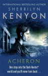 Acheron (Dark-Hunter, #15) - Sherrilyn Kenyon