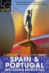 Let's Go Spain & Portugal 2003 - Let's Go Inc., Lucy B. Ebersold, Irin Carmon
