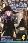 Muhyo & Roji's Bureau of Supernatural Investigation, Vol. 4 - Yoshiyuki Nishi