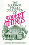 The Louisiana proud collection of sweet things - Andy Smith