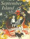 September Island - Rosalie K. Fry, Margery Gill