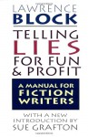 Telling Lies For Fun And Profit - Lawrence Block