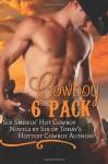 Cowboy 6 Pack - Randi Alexander, Sable Hunter, Myla Jackson, Donna Michaels, Melissa Schroeder, Paige Tyler