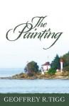 The Painting - Geoff R Tigg