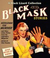 Black Mask 11: Middleman for Murder: and Other Crime Fiction from the Legendary Magazine - Otto Penzler, Eric Conger, Johnny Heller