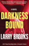 Darkness Bound - Larry Brooks