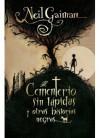 El cementerio sin lápidas y otras historias negras - Neil Gaiman