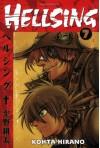 Hellsing, Vol. 07 - Kohta Hirano