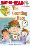 Counting Race - Margaret McNamara, Mike Gordon