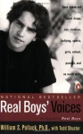 Real Boys' Voices - William S. Pollack, Todd Shuster
