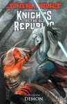 Star Wars: Knights of the Old Republic Volume 9 - Demon - John Jackson Miller, Brian Ching