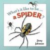A Spider? - Jinny Johnson, Desiderio Sanzi