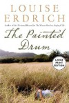 The Painted Drum LP - Louise Erdrich