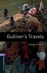 Gulliver's Travels - Clare West, Jonathan Swift, Jennifer Bassett, Tricia Hedge