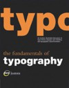The Fundamentals of Typography - Gavin Ambrose, Paul Harris