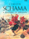 The Fate of Empire 1776-2000 (History of Britain 3) - Simon Schama