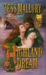Highland Dream - Tess Mallory