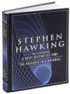 The Illustrated A Brief History of Time & The Universe in a Nutshell - Stephen Hawking