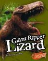 Giant Ripper Lizard - Carol K. Lindeen