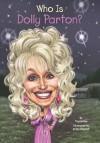 Who Is Dolly Parton? - True Kelley