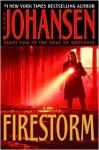 Firestorm - Iris Johansen