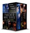Parched Novel Series, A Paranormal Romance (Books 1-3) - Z.L. Arkadie