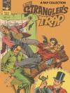 Buz Sawyer-The Strangler's Trap ( Indrajal Comics No. 389 ) - Roy Crane