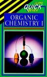 Organic Chemistry I - CliffsNotes