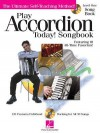 Play Accordion Today! Songbook - Level 1 - Gary Meisner