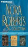 Nora Roberts Collection 5: Birthright, Chesapeake Blue, Midnight Bayou - Sandra Burr, James Daniels, Bernadette Quigley, Nora Roberts