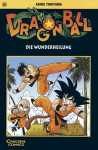Dragon Ball 10: Die Wunderheilung - Akira Toriyama