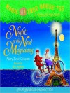 Night of the New Magicians (Magic Tree House Series #35) - Mary Pope Osborne