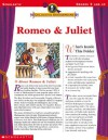 Romeo & Juliet (Unlocking Shakespeare, Grades 5 and up) - Jeannette Sanderson, Sanderson
