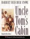 Uncle Tom's Cabin - Harriet Beecher Stowe, Ricco Ross