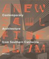 Contemporary Architecture from Los Angeles: A New Sculpturalism - Christopher Mount, Jeffrey Deitch