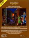 Secret of the Slavers Stockade (Advanced Dungeons & Dragons module A2) - Harold Johnson, Tom Moldvay