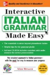 Interactive Italian Grammar Made Easy - Mike Zollo