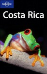 Lonely Planet Costa Rica (Country Guide) - Mara Vorhees
