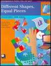 Different Shapes, Equal Pieces: Fraction & Area - Susan Jo Russell