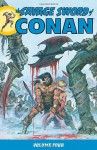 The Savage Sword of Conan, Volume 4 - Roy Thomas
