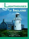 Lighthouses of Ireland - Kevin McCarthy, William L. Trotter
