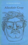 Saltire Self-portrait (Saltire Pamphlets: Self-portrait Series) - Alasdair Gray