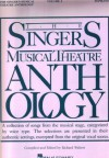 Singers Musical Theatre Anthology Vol. 2: Soprano - Richard Walters